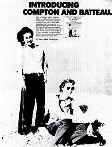 1970-08-22 COMPTON BATTEAU