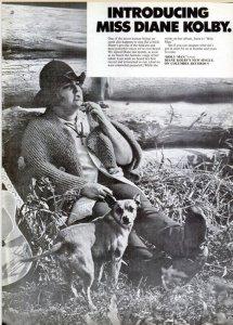 1970-08-22 DIANE KOLBY