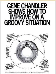 1970-08-22 GENE CHANDLER