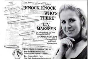 1970-08-29 LIV MAESSEN