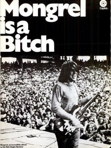 1970-09-12 BOB SEGER