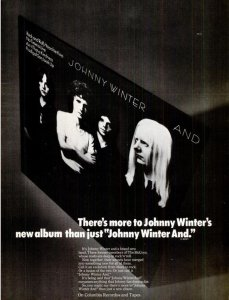 1970-09-12 JOHNNY WINTER
