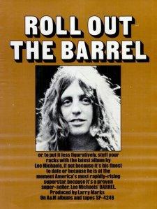 1970-09-12 LEE MICHAEL