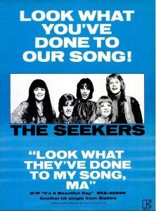 1970-09-12 SEEKERS