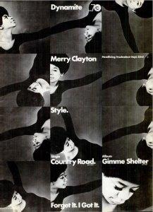 1970-09-19 MARI CLAYTON