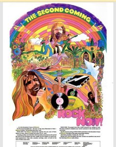 1970-10-10 SECOND COMING