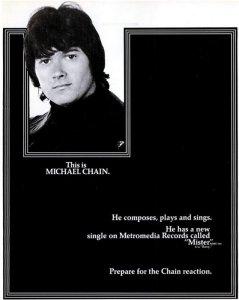 1970-10-17 MICHAEL CHAIN