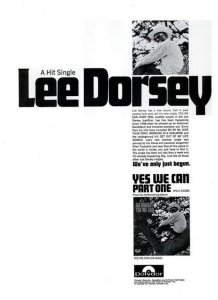 1970-10-24 LEE DORSEY