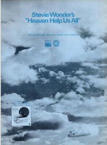 1970-10-24 STEVIE WONDER