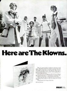 1970-10-31 KLOWNS