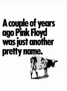 1970-10-31 PINK FLOYD