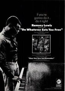 1970-11-07 RAMSEY LEWIS