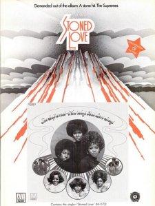 1970-11-07 SUPREMES