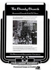 1970-11-15 BRADY BUNCH