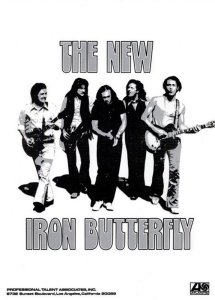 1970-11-15 IRON BUTTERFLY