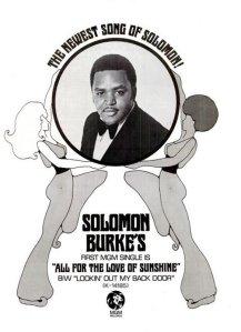 1970-11-21 SOLOMAN BURKE