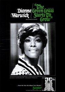 1970-12-05 DIONNE WARWICK