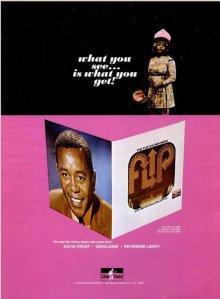 1970-12-05 FLIP WILSON