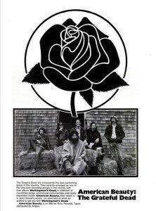 1970-12-05 GRATEFUL DEAD