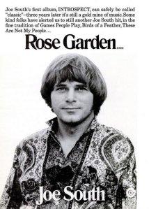 1970-12-05 JOE SOUTH