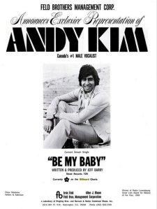 1970-12-12 ANDY KIM