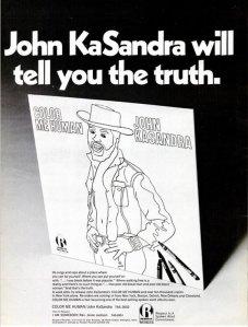 1970-12-12 JOHN KASANDRA