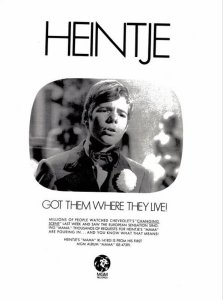 1970-12-19 HEINTJE