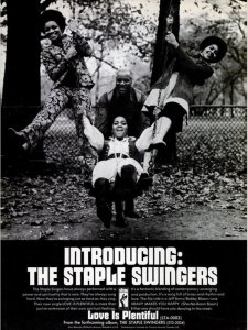 1970-12-19 STAPLE SINGERS