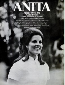 1971 - 01 ANITA BRYANT
