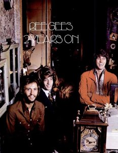 1971 - 01 BEE GEES