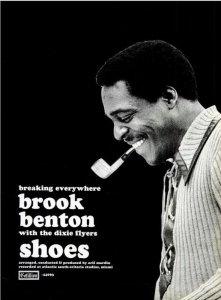 1971 - 01 BROOK BENTON