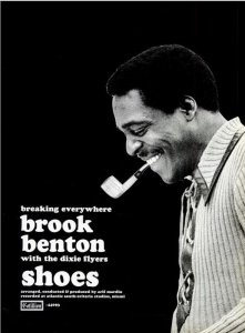 1971 - 01 BROOK BENTON