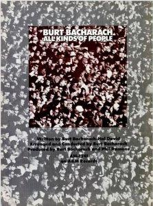 1971 - 01 BURT BACHARACH