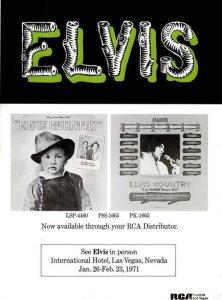 1971 - 01 ELVIS 2