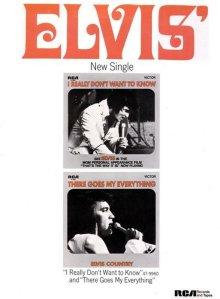 1971 - 01 ELVIS