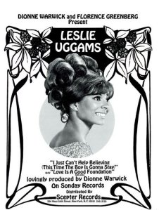 1971 - 01 LESLIE UGUMS