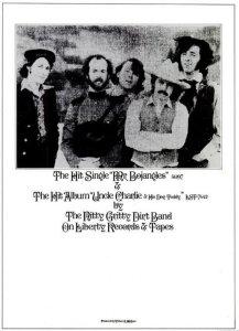 1971 - 01 NITTY GRITTY