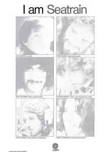 1971 - 01 SEATRAIN