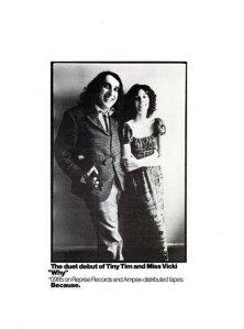 1971 - 01 TINY TIM