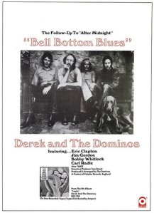 1971 - 02 DEREK DOMINOES