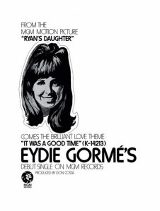1971 - 02 EDYIE GORME