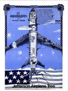 1971 - 02 JEFFERSON STARSHIP