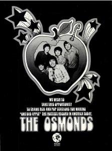 1971 - 02 OSMONDS
