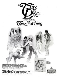 1971 - 03 ARCHIES