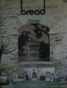 1971 - 03 BREAD