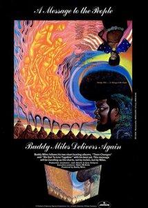 1971 - 03 BUDDY MILES