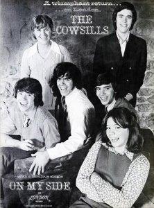1971 - 03 COWSILLS