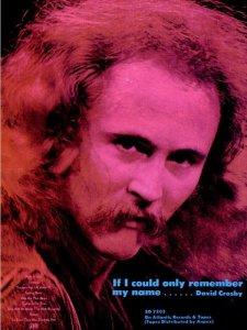 1971 - 03 DAVID CROSBY