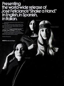 1971 - 03 FELICIANO