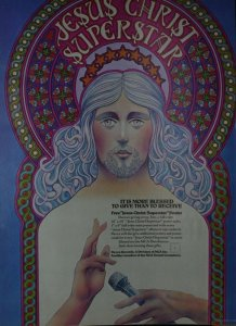 1971 - 03 JESUS CHRIST SUPERSTAR